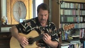 Guitar Lesson- Blackbird
