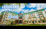 Legoland Florida Hotel Review 2016