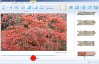 Tutorial movie maker 2012