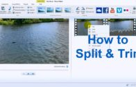 Windows movie maker tutorial 2016