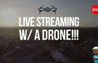 Best drone with live video feed