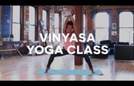 Best vinyasa yoga videos