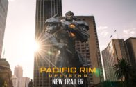 Pacific Rim Uprising – Official Trailer 2 [HD]