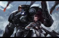 Starcraft: The Last War – Full Movie 2017 HD
