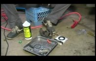 How to Rebuild Front Brake Calipers : How to Assemble a Brake Caliper