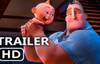 Incredibles 2 Official Trailer (Pixar 2018 Animated Film)