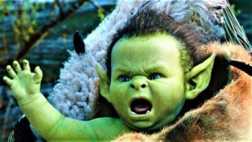 Warcraft 2 (2018 Movie) Revenge of Gul'dan – Teaser Trailer