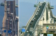 World Most Dangerous Bridge You Would Never Want to Drive On.