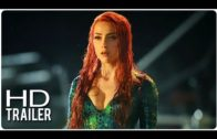 Aquaman (2018 Movie) – Teaser Trailer | DC Movie