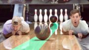 Bowling Trick Shots 2 | Dude Perfect