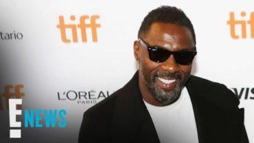 Could Idris Elba Be The Next James Bond?