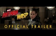Marvel Studios' Ant-Man and the Wasp – Official Trailer #1
