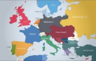 The Rulers of Europe: Every Year since 400 BC