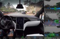 Autopilot Full Self-Driving Hardware  (Neighborhood Short)