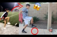 How to Step On Air (Invisible Box Challenge Tutorial)