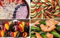 7 Healthy Recipes For The New Year