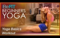 Best at home yoga video