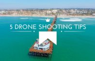 Best drone for video shooting