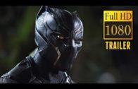 BLACK PANTHER (2018) | Full Movie Trailer