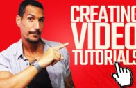 Creating Video Tutorials: What Will You Need?