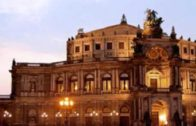 Dresden… the most beautiful city in Germany!! Music by Silbermond – Nach Haus (at home)