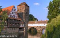 Nürnberg, Germany: Medieval Marvel