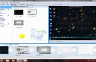 Tutorial movie maker windows 7