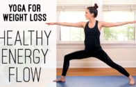 Yoga for Weight Loss — Healthy Energy Flow