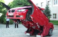 7 Real Transforming Vehicles You Didn't Know Existed