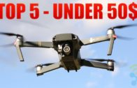 Best drone for video production – Top 5 Best Cheap Drones with HD Camera