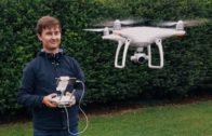 Best drone for video recording – 10 Tips How to Film with a Drone