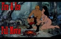 Fire & Ice Cartoon Full Movie | English Animated Cartoon Full Movie