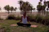 How to do yoga at home video
