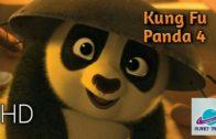 KUNG FU PANDA 4 | TRAILER | OFFICIAL TRAILER | 2018