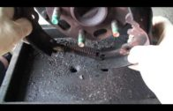 Replacing Drum Brake Shoes Part 1 – EricTheCarGuy