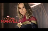 Captain Marvel Tralier | Marvel Studio