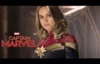 Captain Marvel Tralier | Marvel Studio