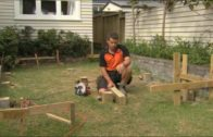 How to Build a Deck   Mitre 10 Easy As