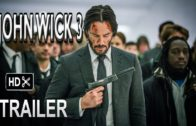 John Wick 3- Trailer # 1 (2019) Keanu Reeves Action Movie