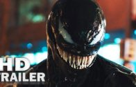 VENOM – TRAILER #2 Official [HD] 2018 Movie Tom Hardy