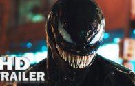 VENOM – TRAILER #2 Official [HD] 2018 Movie Tom Hardy