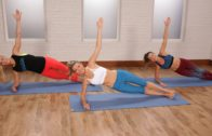 """The """"22 Day"""" Ab Workout (NO REST!)"""