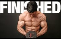 Chest and Shoulder Workout Finisher (GET JACKED!)