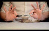 3 VISUAL Pen Magic Tricks – Revealed