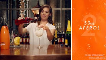 How to Make Aperol Spritz: The Perfect Serve With Prosecco